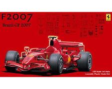 Fujimi FUJ090566  Ferrari F2007 British Gran Prix