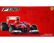 Fujimi FUJ092027  GP16 Ferrari F138 Chinese GP