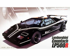 Fujimi FUJ121819  Lamborghini Countach LP500R