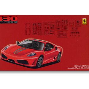 Fujimi FUJ123363  RS9 Ferrari  F355 Berlinetta