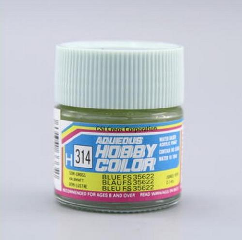 MrHobby h314 Azzurro FS35622