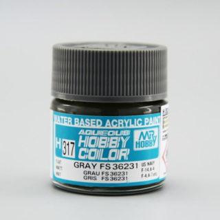 MrHobby H317 Grigio FS 36231 10ml
