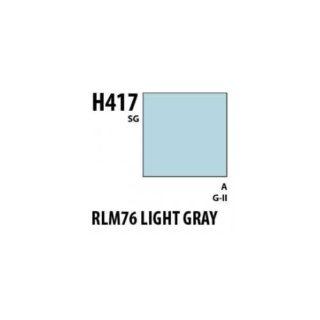MrHobby H417 Light blue opaco Gunze
