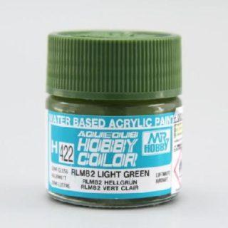 MrHobby H422 Verde chiaro