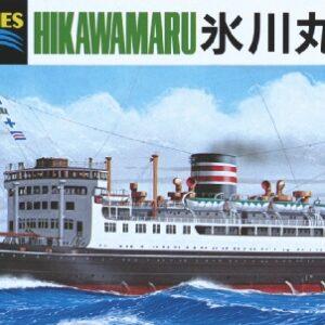HASEGAWA HAS503 Ijn Ocean Liner Hikawamaru