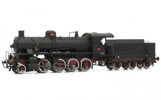 Hornby HR2383 Locomotiva a vapore FS Gr 740 306