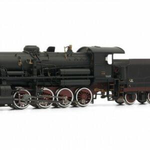 Hornby HR2385 Locomotiva a vapore FS Gr 741 205