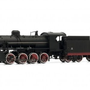 Hornby HR2454 Locomotiva a vapore FS Gr 740 697