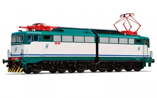 Hornby HR2731 Locomotiva elettrica FS E 646 137