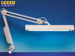 Modelcraft LC8011 Lampada a tubi gemelli