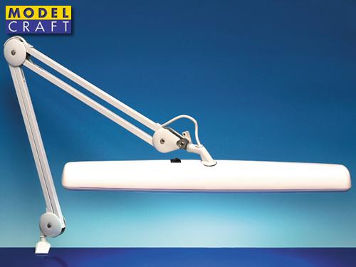 Modelcraft LC8015 Lampada 3 tubi florescenti