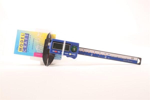 Modelcraft PGA1001 Calibro digitale