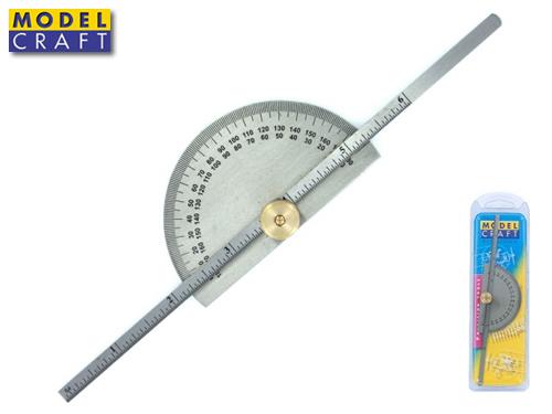 Modelcraft PGA6502 Goniometro