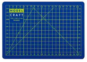 Modelcraft pkn6005 Foglio lavoro 230X160mm