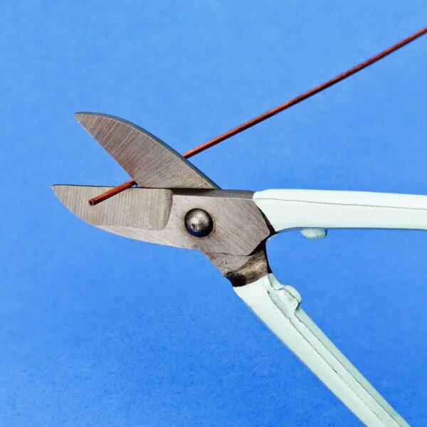 Modelcraft PPL1207 forbici per metalli - dritte