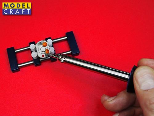 Modelcraft PVC1660 Mini molla