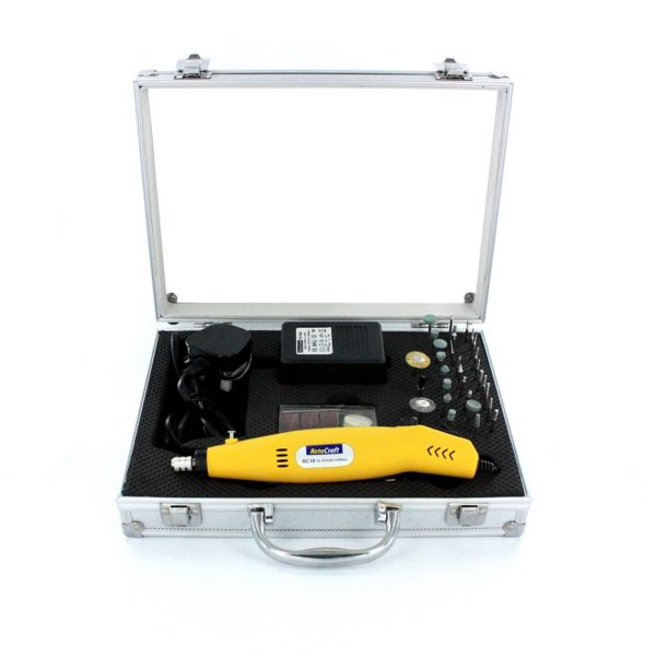 Modelcraft RC18 Trapano velocita'variabile kit