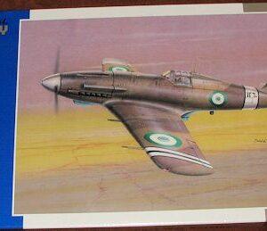 "SpecialHobby SH48087 Fiat G.55A ""Post War"" Modellismo"