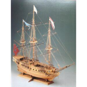 COREL SM14 Nave in legno SIRENE Modellismo Navale