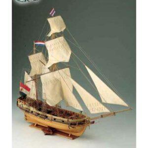 COREL SM16 Nave in legno DOLPHYN Modellismo Navale