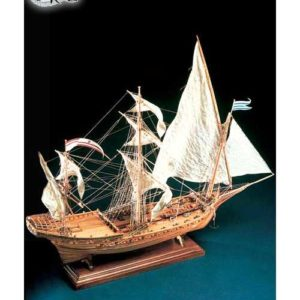COREL SM21 Nave in legno MISTICQUE Modellismo Navale