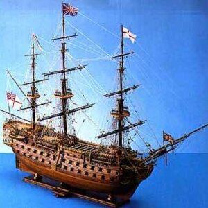 Corel SM23 Nave in legno H.M.S. Victory Modellismo Navale