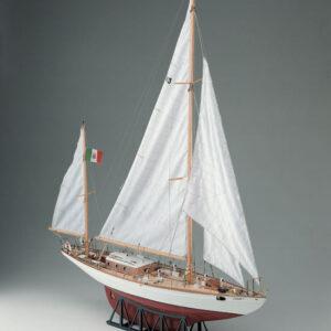 COREL SM26 Nave in legno CORSARO II Modellismo Navale
