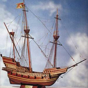 COREL SM31 Nave in legno GALEONE VENETO Modellismo Navale