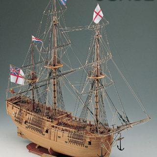 COREL SM41 Nave in legno NUOVA ENDEAVOUR Modellismo Navale