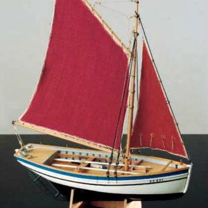 COREL SM43 Nave in legno SLOUP Modellismo Navale