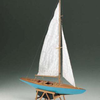 COREL SM53 Nave in legno 5