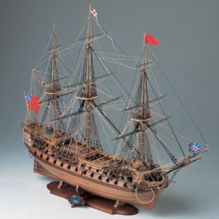 COREL SM54 Nave in legno BELLONA Modellismo Navale