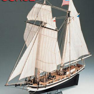 Corel sm55 Nave in legno Ranger Modellismo Navale