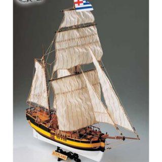 Corel SM56 Nave in legno Scotland Modellismo Navale