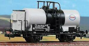 BlackStar 00063 Carro cisterna FS Mbe 'Esso'