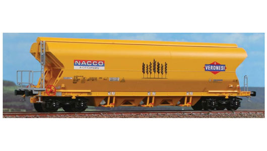 BlackStar 10004 Carro tramoggia Nacco-Veronesi 33 80 0764 214-7