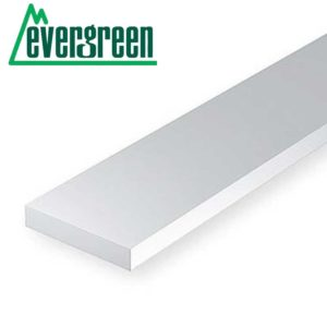 Evergreen 106 Listello polistirene 0