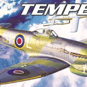 ACADEMY 12466 R TEMPEST V