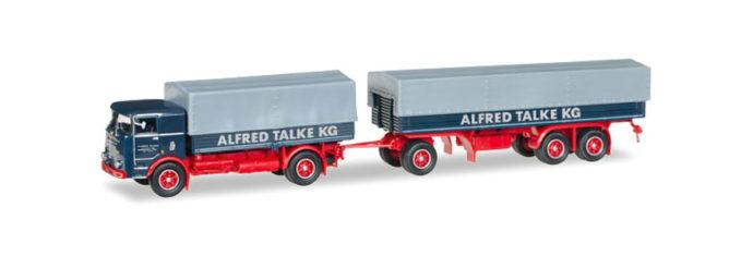 "Herpa 307192 Bussing LU 19/11 ""Alfred Talke"""