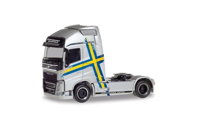 "Herpa 308243-003 VOLVO FH GI.XL motrice ""Volvo perf. """
