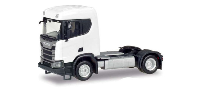 Herpa 309011 Scania CrR XT