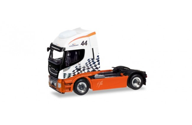 Herpa 309172 Iveco Stralis XP