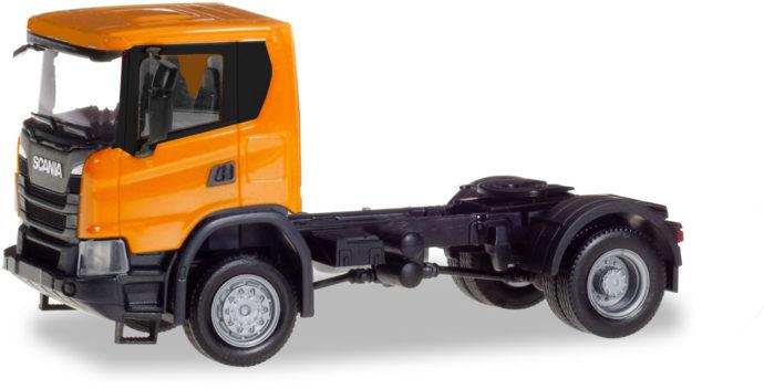 Herpa 309776 Scania CG 17 4x4