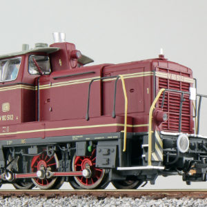 Esu 31410 Loco diesel DB V60