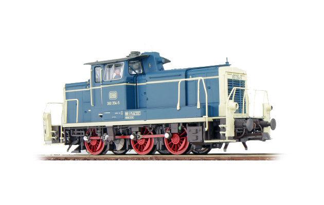 Esu 31411 Loco diesel DB V60