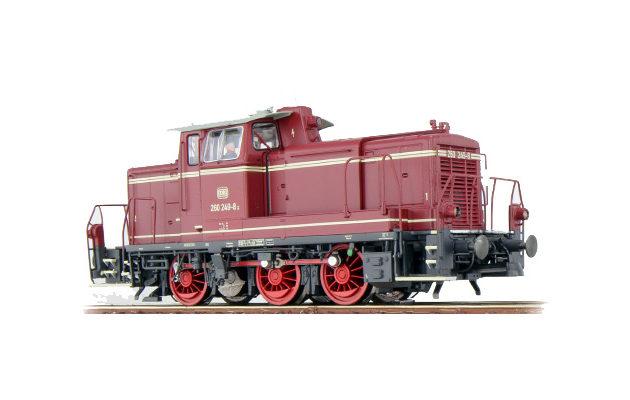 Esu 31414 Loco diesel DB V60