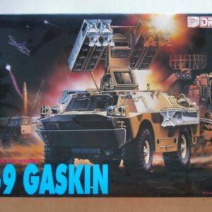 DRAGON 3515 SA - 9 GASKIN