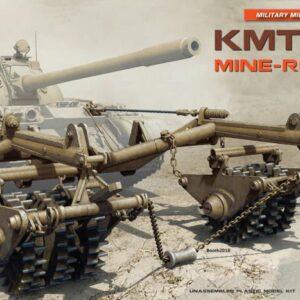 MiniArt 37036 KMT-5M MINE-ROLLER