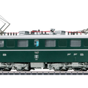 Marklin 39364 Locomotiva elettrica SBB Ae 6/6 11407