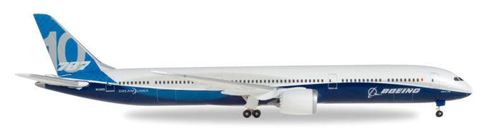 Herpa 530781 Boeing 787-10 Dreamliner Boeing